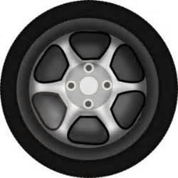 Truck Wheels Clipart Wheel 3 Clip At Clker Vector Clip