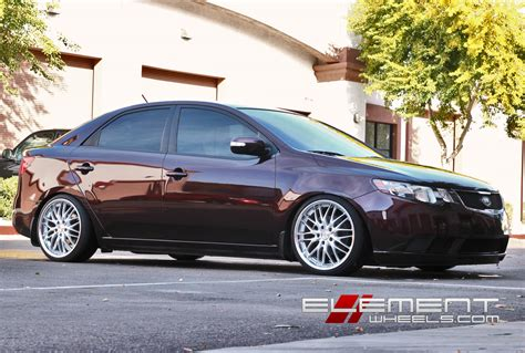 Kia Forte 18 Inch Wheels Mrr Wheels Tires Authorized Dealer Of Custom Rims