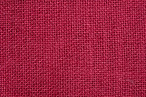 burlap upholstery almost linen burlap jute decorator fabric in fuchsia