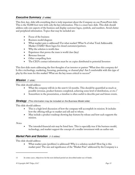 one page executive summary template one page executive summary template benchmarking you can