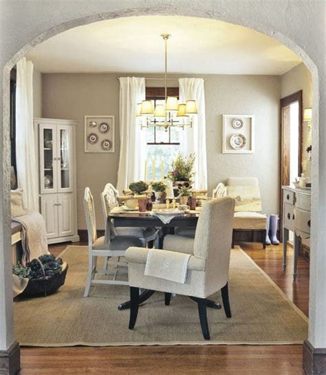 dining room makeovers 61 best purple paint images on pinterest