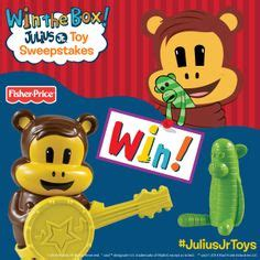 Official Rules No Purchase Necessary Winner Instant Win - 1000 images about let s play julius jr fisher price toys on pinterest nu est jr