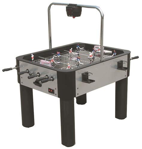 Stick Hockey Table by Stick Hockey