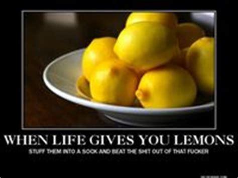 images   life   lemons