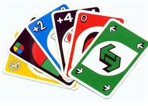 How To Make Uno Cards - zu leben daily life living abroad and things i love