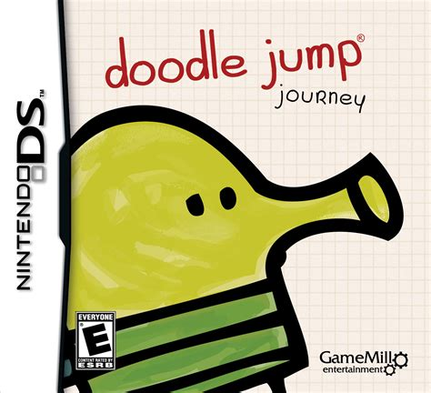 doodle jump to doodle jump announced for 3ds ds otaku dome the