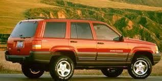 Grand Cherokee Service Manuals To Scoop Out All Technical