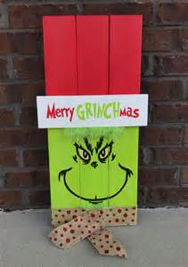 grinch decorating ideas diy grinch crafts and decorations