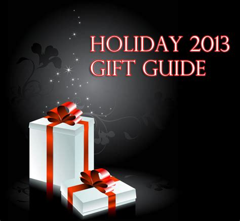 holiday 2013 gift guide vy varnish