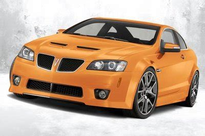 Pontiac G8 V8 Specs by Pontiac G8 Reviews Specs Prices Top Speed