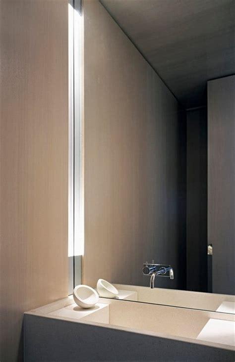 vertical niche lighting indirect lighting i details