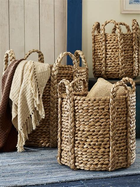 Baskets For Home Decor by Cadman Basket These Ralph Baskets Are Delicious