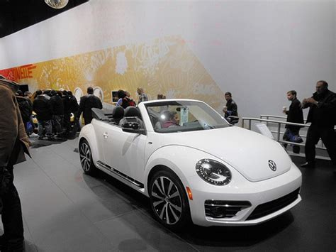 Vw Beetle New York Auto Show by 11 Best Vw S At 2013 Ny Auto Show Images On Vw