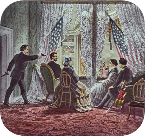 assassination of abe lincoln abraham lincoln