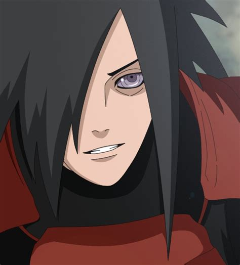 uchiha madara madara uchiha by kushinastefy on deviantart