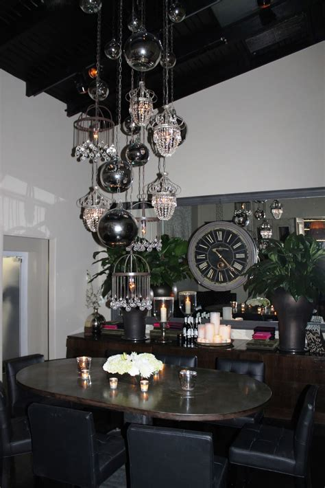 Vanderpump Home Decor by Ciao Newport Vanderpump S Birthday At Sur Lounge