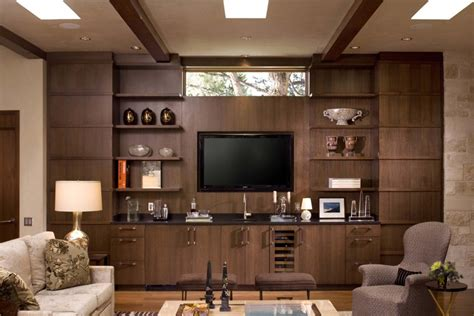 Interior Design For Lcd Tv In Living Room by Living Room Lcd Tv Cabinet Design Ipc214 Lcd Tv Cabinet