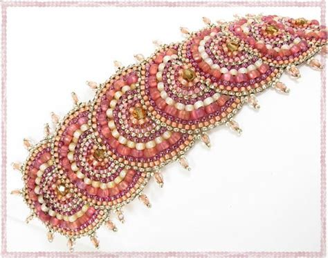 seed bead stitching techniques 17 best images about brick stitch on beaded