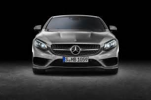 Mercedes Coupe S Class Mercedes S Class Coupe 2017 Hd Wallpapers