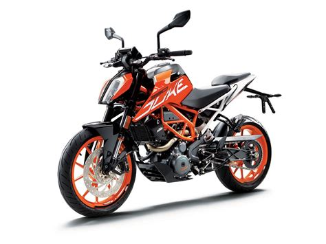 Ktm Duke 390 Bike Preview 2017 Duke 390 Pics Features Differences