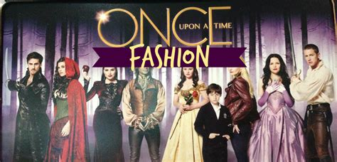 Once Upon A Time Wardrobe by In His Name Style Crush Tv Once Upon A Time