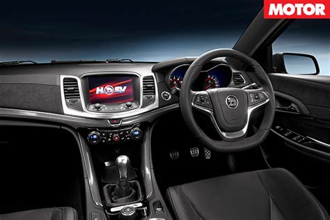 Ve Hsv Interior by Hsv Maloo R8 Lsa Review
