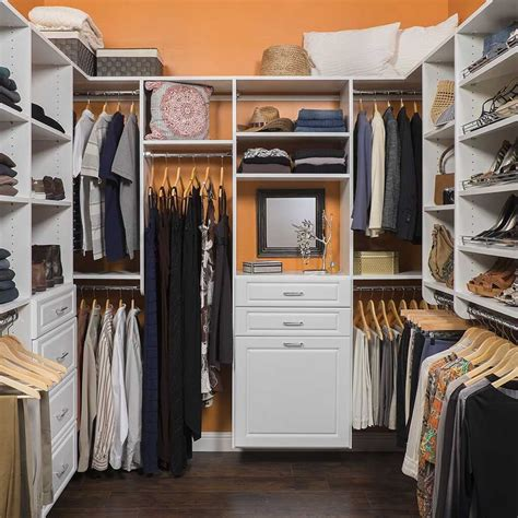 Closet Direct by 10 Tips For Organizing Your Closet Organizers Direct