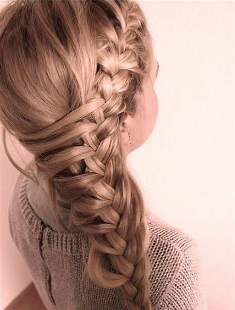 hairstyles for long hair with side braids long hairstyles side braided hair styles popular haircuts