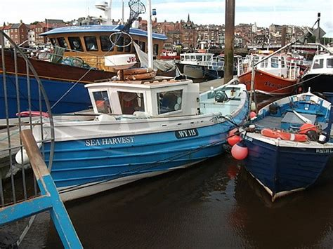 fishing boat for sale whitby yorkshire coble whitby fafb