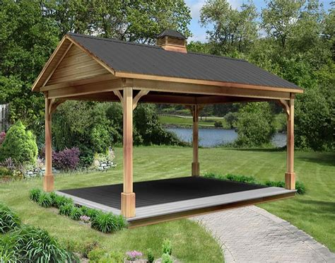 Metal Roof Pergola 60 With Metal Roof Pergola Metal Roof Pergola
