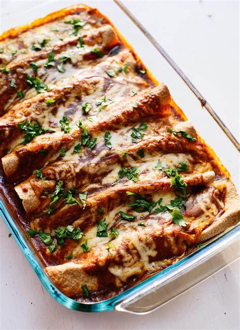 enchilada sauce recipe best enchilada sauce recipe dishmaps