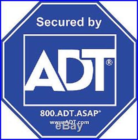 weatherproof adt home security
