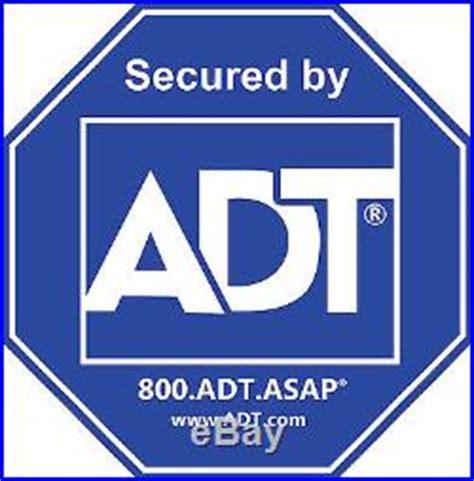 weatherproof adt home security