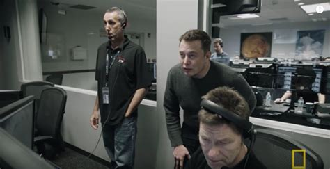 elon musk history this is how elon musk reacted when spacex successfully