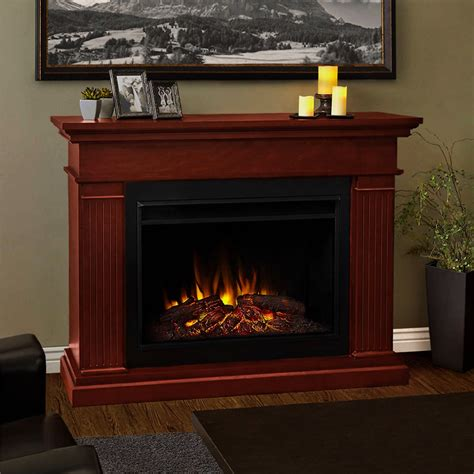 fireplaces stand alone electric fireplace diy electric