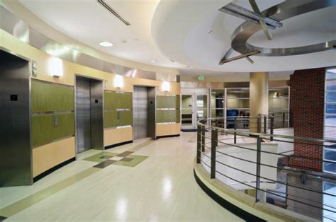 Baptist East Emergency Room Montgomery Al by Portfolio Design Innovations