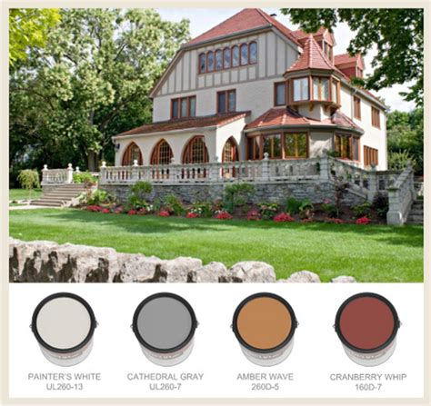 europe house color palette tudor style paint pinterest tudor english tudor and