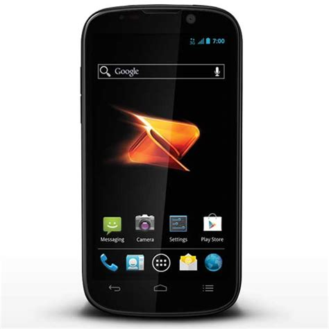 cheap boost mobile android phones new zte warp sequent boost mobile android smartphone cheap phones