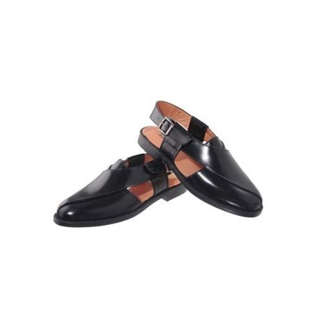 Sandal Ethnic India black ethnic peshawari sandal mens sandals connaught
