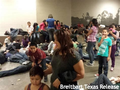 Illegal Kids Pics | video 60 000 illegal children warehoused in crowded u s