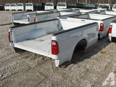 take off truck beds for sale new take off ford f250 f350 super duty long truck bed white 1999 2010 for sale