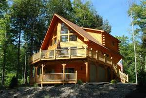 log homes for in pa lake house living homes for at northeast pa lakes