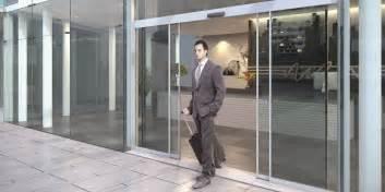 Sliding Door Entrance Besam Slim Sliding Doors Assa Abloy Entrance Systems