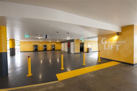 Crown Multifunction Warmer Car And Home crown perth multi storey car park ps structures