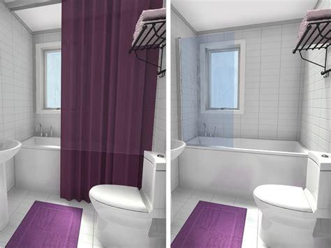 small bathroom ideas  work roomsketcher blog