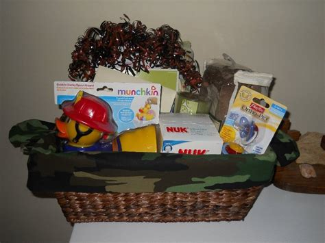 camo baby shower gifts 17 best images about a country baby boy shower on