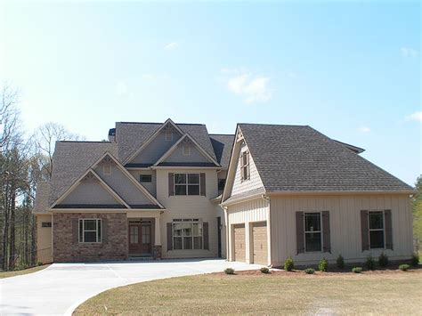 Luxury Craftsman Style Home Plans luxury house plans craftsman style luxury home plan with