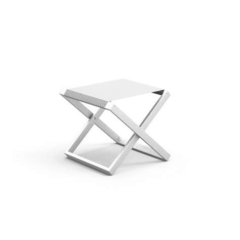 Tabouret Exterieur by Tabouret Pliable Outdoor Touch Sign 233 Talenti