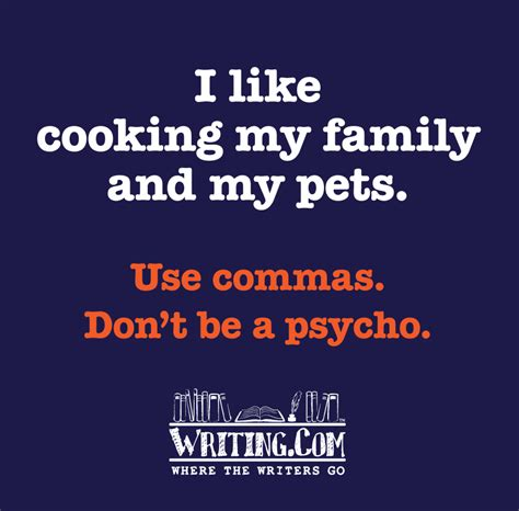 Comma Meme - comma crisis