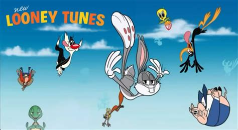 Looney Tunes But No Cardoons by New Looney Tunes Soundeffects Wiki Fandom Powered By Wikia